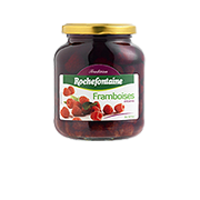 Framboises Rochefontaine