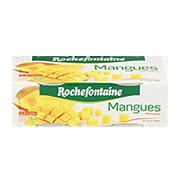 Mangues morceaux Rochefontaine