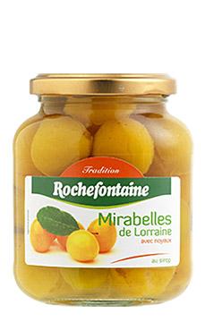 Mirabelles de Lorraine