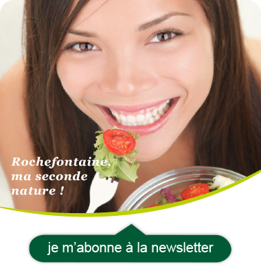 Newsletter Rochefontaine