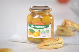 image des recettes Rochefontaine