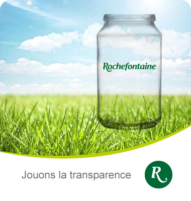 Transparence Rochefontaine