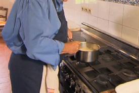 gratin de légume recette vidéo Jean-Pierre Coffe